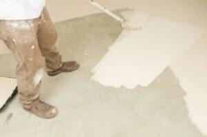 Epoxy Floors Flagstaff - Major League Painting