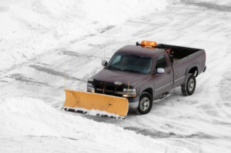 Flagstaff Snow Plowing and Removal - Commercial Properties