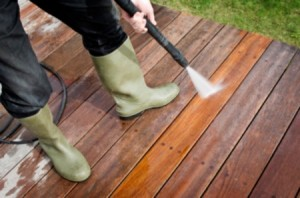 Major League Painting Flagstaff - Pressure Washing